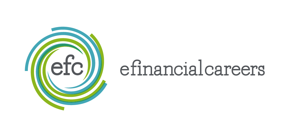 EFC efinancialcareers Logo