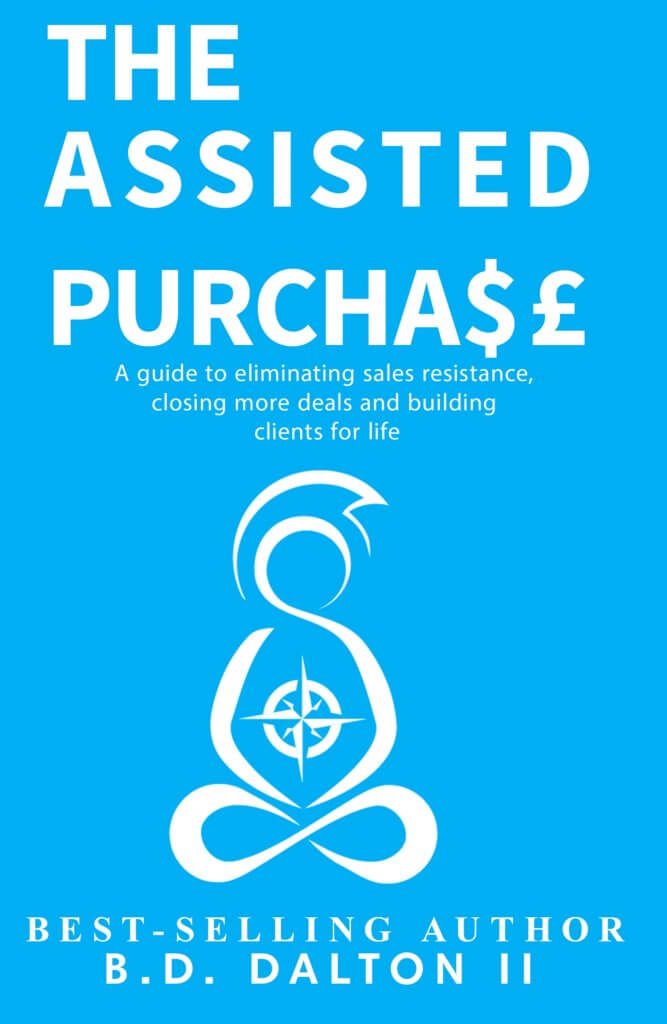 The Assisted Purchase Edit