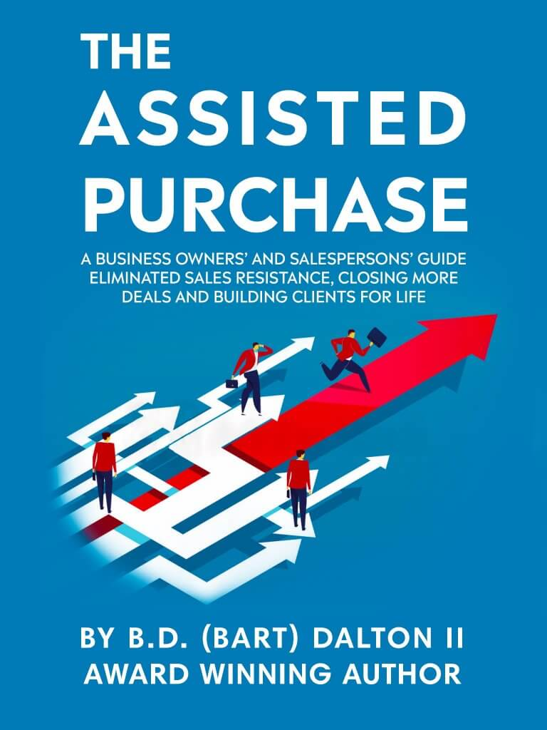 The Assisted Purchase Front