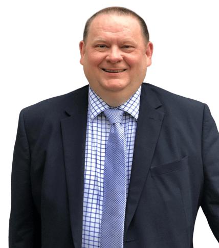 Robert Hankin, Continuum Hiring External CEO