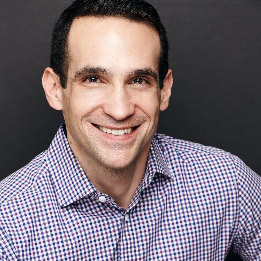 Nir Eyal, Grow, Sell and Retire Podcast